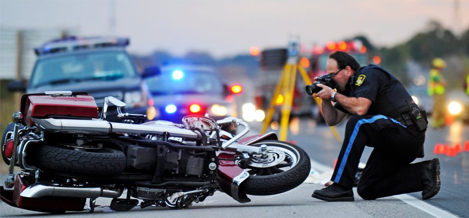 Massachusetts Motor Vehicle Accident Lawyer